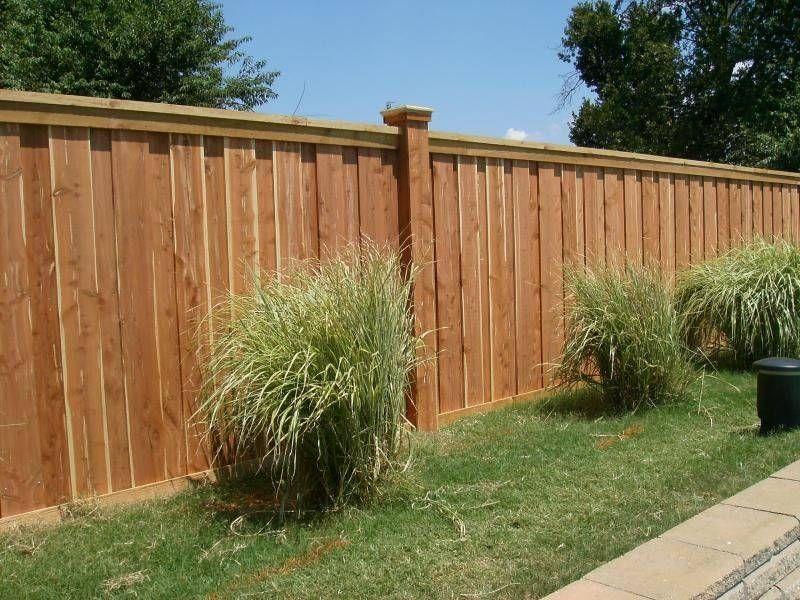 Fence Companies Near Tulsa