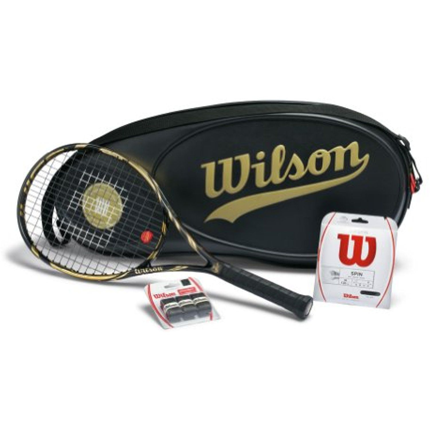 Juice 100S 100 Year Tennis Racquet Set Check out this
