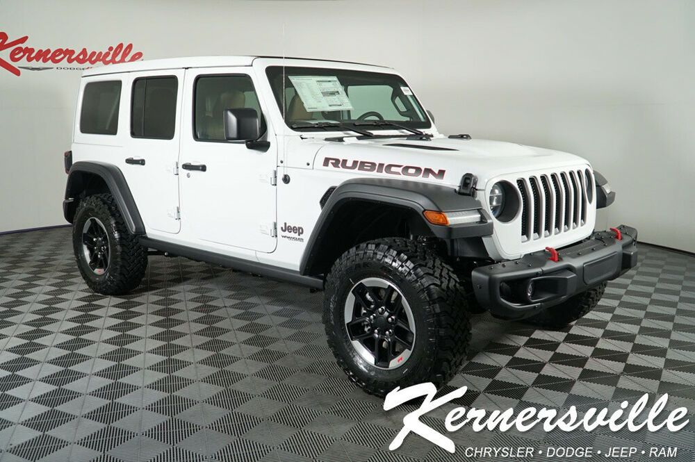 2020 Jeep Wrangler Rubicon New 2020 Jeep Wrangler Unlimited Rubicon 4wd Suv 31dodge 200613 In 2020 Jeep Wrangler Rubicon Jeep Wrangler Wrangler Rubicon
