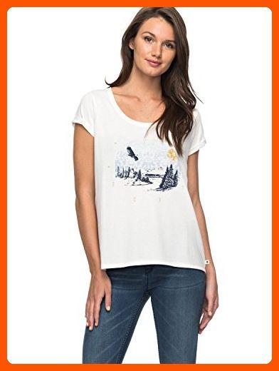 d8a39f2fbcb Roxy Women s Mimi Jungle T-Shirt