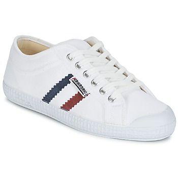 Chaussures Vintage Multicolores Vintage Kawasaki Pour Les Femmes Z1cukrndr