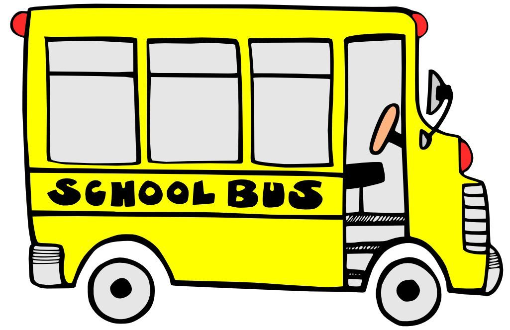 Free Svg File Back To School Bus School Bus Svg Free Files