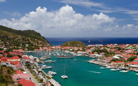 Best Island Beaches For Partying Mykonos St Barts: How To Do St. Bart's Affordably
