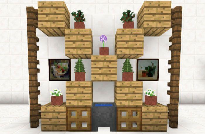Photo of マインクラフトで家具・内装のアイディア100個まとめてみた | マイクラ …