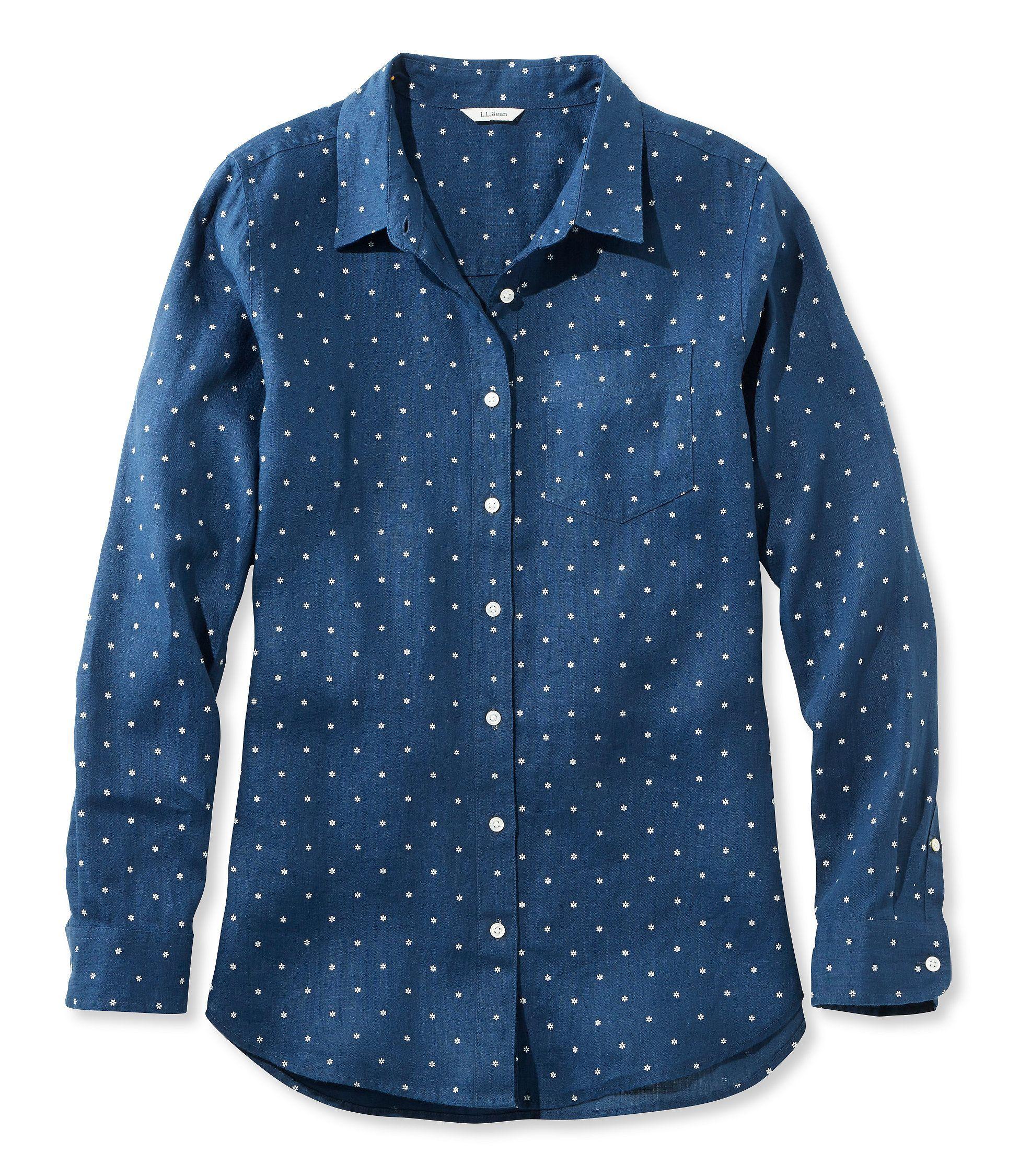 e80f346ecae81 Premium Washable Linen Shirt