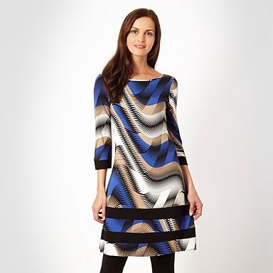 Funky Ben De Lisi dress (Principles) from Debenhams.com.