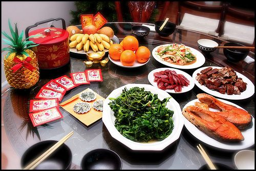 Chinese new year fascinating superstitions and traditions makes have you prepared for chinese new year celebration find chinese new year food recipes here forumfinder Choice Image