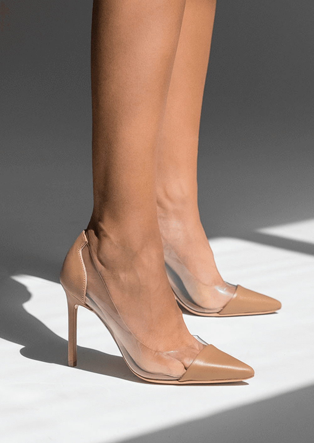 8a1feb878cf Laverne Skin Capretto Heels | STYLE | shoes in 2019 | Heels, Suede ...