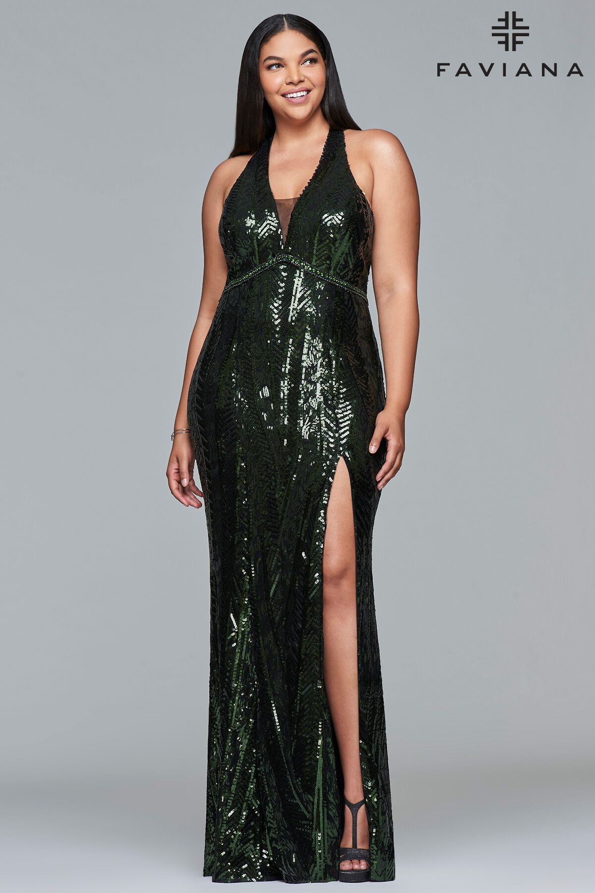 sequin evening dresses pinterest unique prom dresses