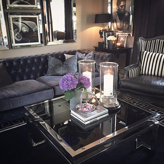 Mua dasena1876 movie night qu instagram photo for Luxury bedrooms instagram