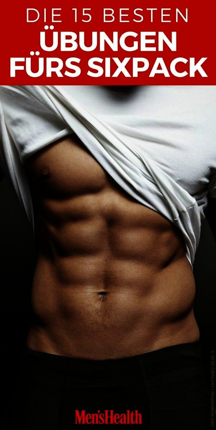 15 exercises will give you more muscle less dryness and the perfect sixpack definition in 8 weeks We have the perfect workout for stomach and six pack strength trainingSu...