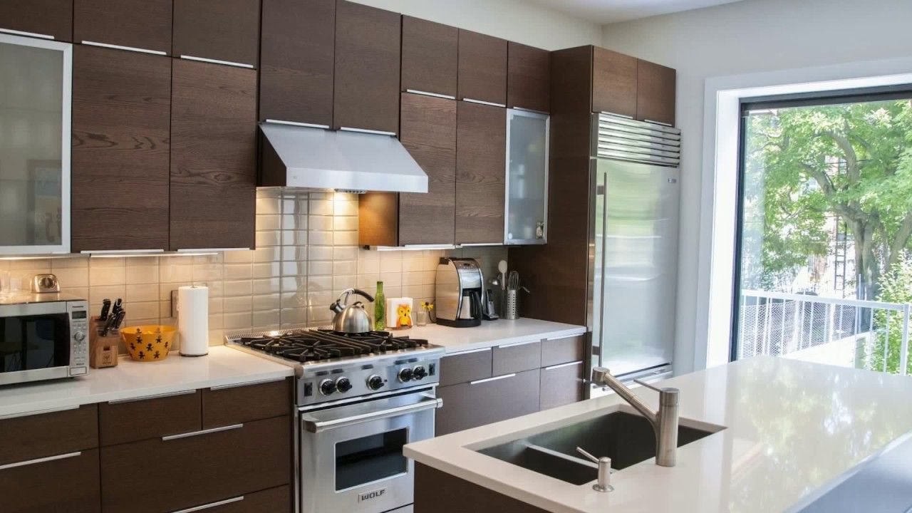 Ikea Kitchen Design Ideas 2018 Small Space Custom Set Cabinet