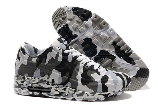 472513 010 Nike Air Max 90 VT Men's