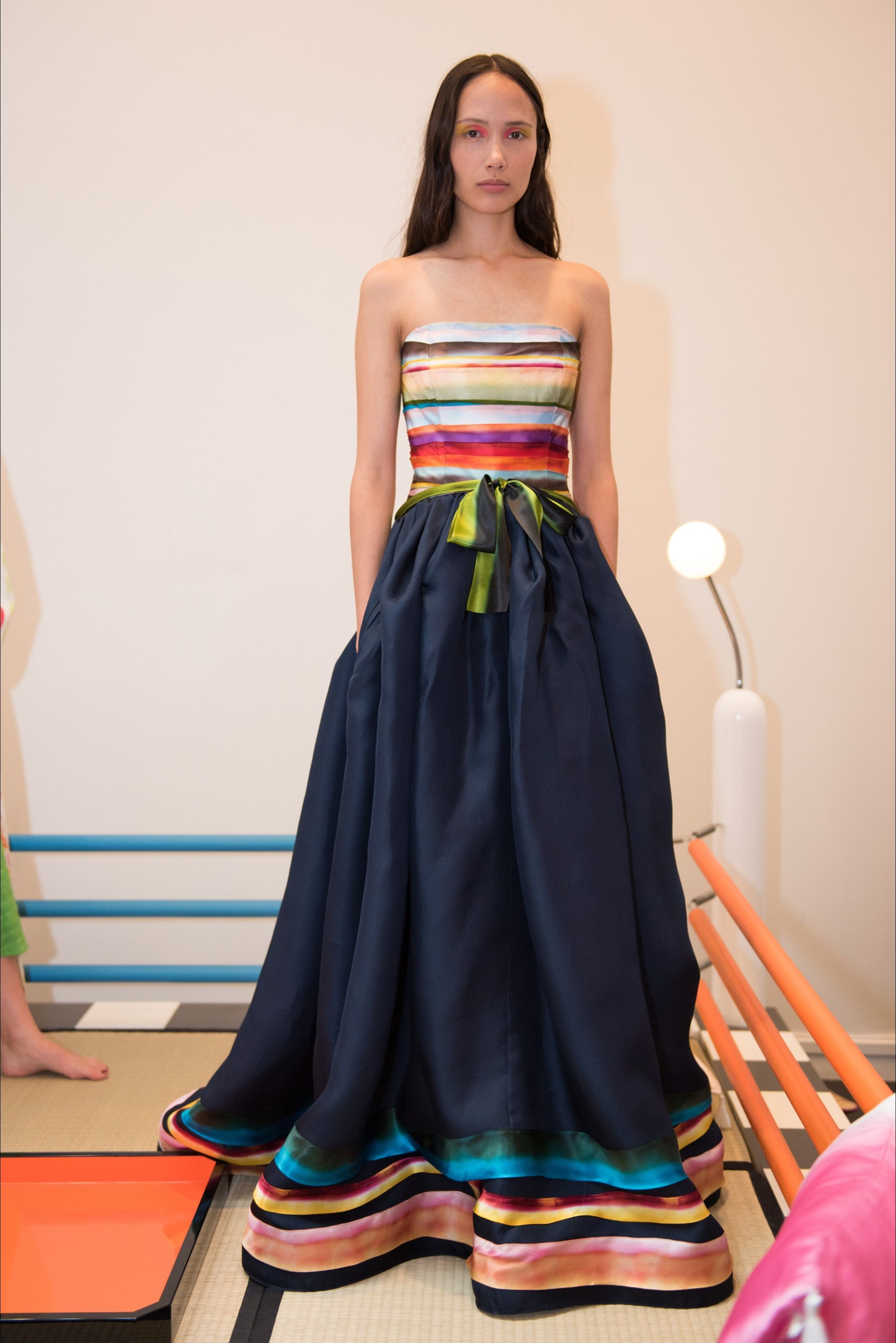 c189ea0ff349 Rosie Assoulin New York - Spring Summer 2019 Ready-To-Wear - Shows -  Vogue.it