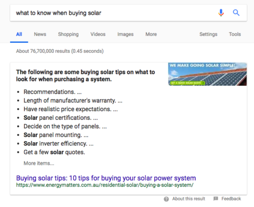 Search Engine Optimization Seo For Solar Contractors Best Practices Serp Solar Ener Search Engine Optimization Seo Search Engine Optimization Optimization