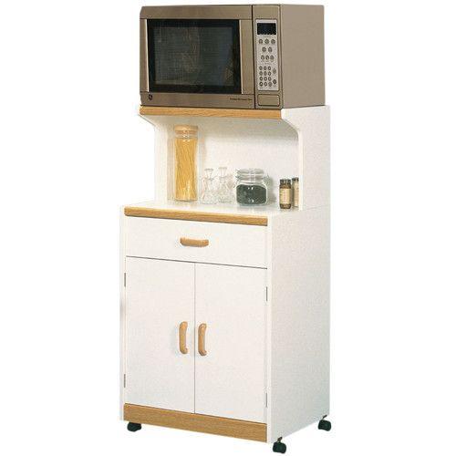 Found it at Wayfair - O'Sullivan Microwave Cart