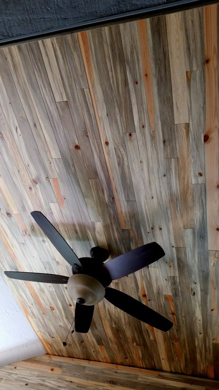 Looking For Heavy Blue Stain And Character With 90 Blue Stain Our 1x4 Beetle Kill Pine Has More Character Than Any Of Wood Ceilings Beetle Kill Pine Ceiling