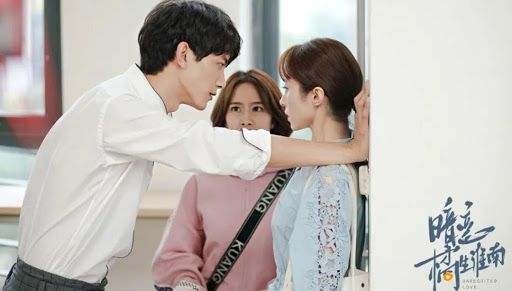 Review: Unrequited Love Episode 8