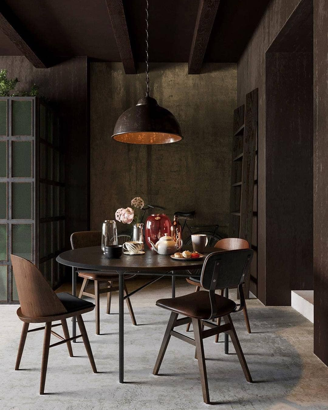 Dining Table Goals Render By Dining Table Table Home Decor