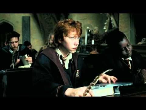 Snape Teaching Defense Against The Dark Arts Me On Monday