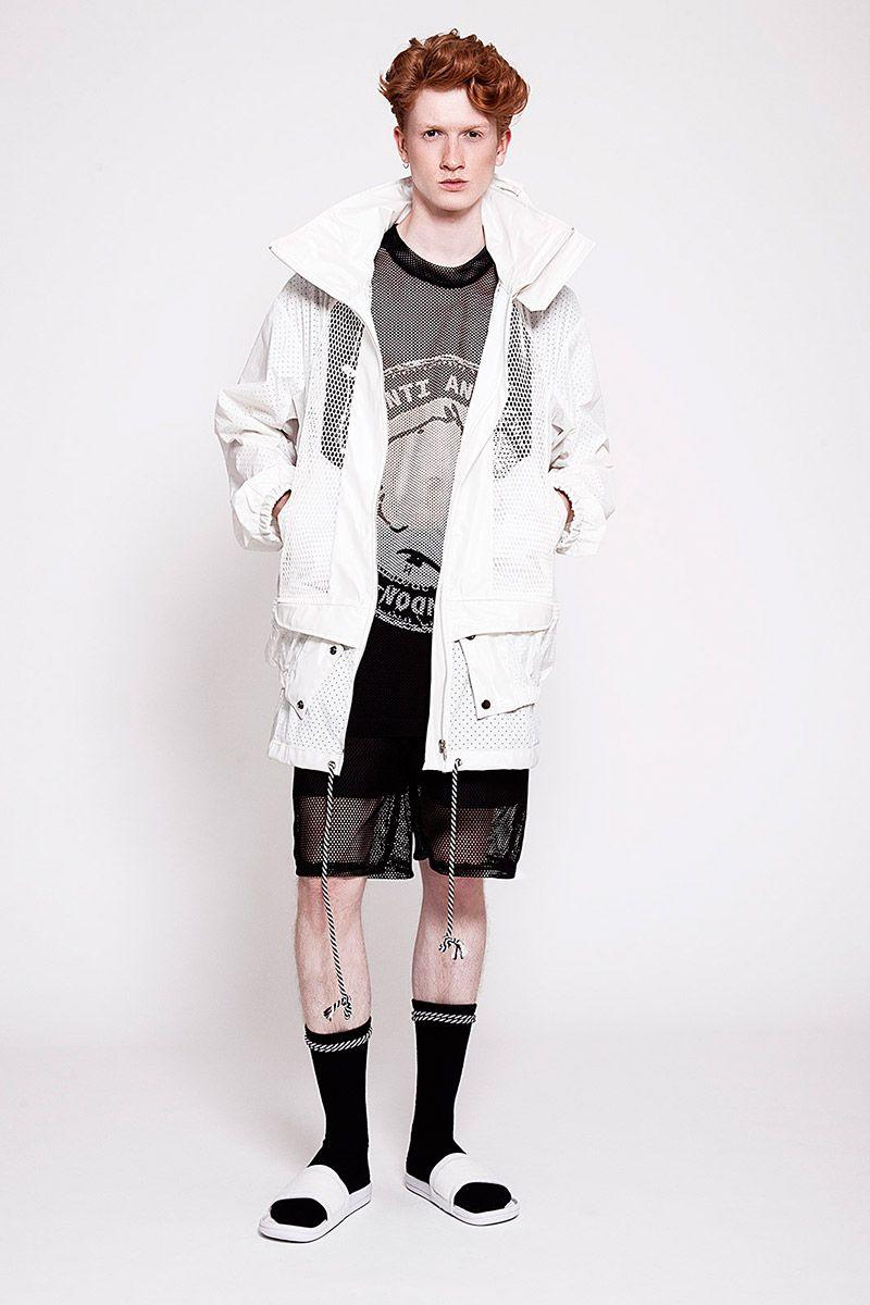 #Menswear #Trends VINTI ANDREWS Spring Summer 2015 Lookbook Primavera Verano #Tendencias #Moda Hombre - FY