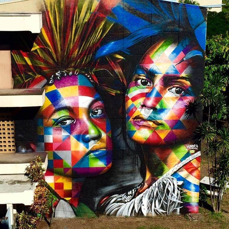 Explore Eduardo Kobra Pintor Muralista S  Photos On Flickr