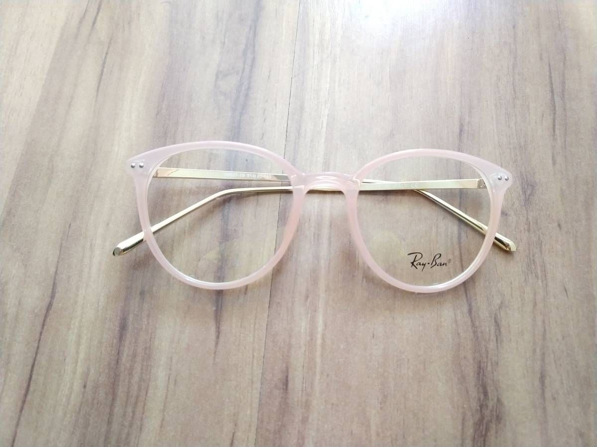 Oculos Grau Ray Ban Feminino Oculos Feminino Ray Ban Nunca Usado