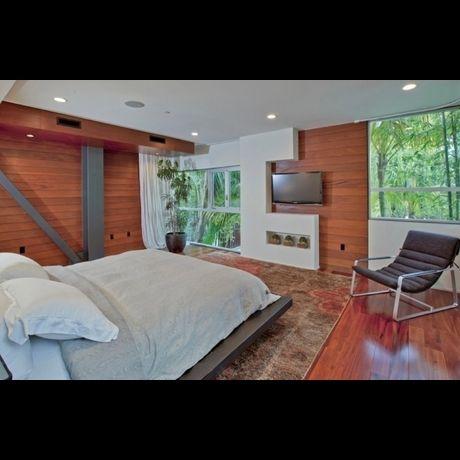 Bedroom | Hollywood Lake House