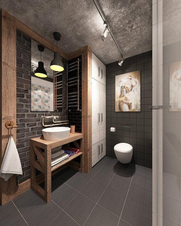 Basement Bathroom Ideas: 20 Most Popular Basement Bathroom Ideas, Pictures, Remodel