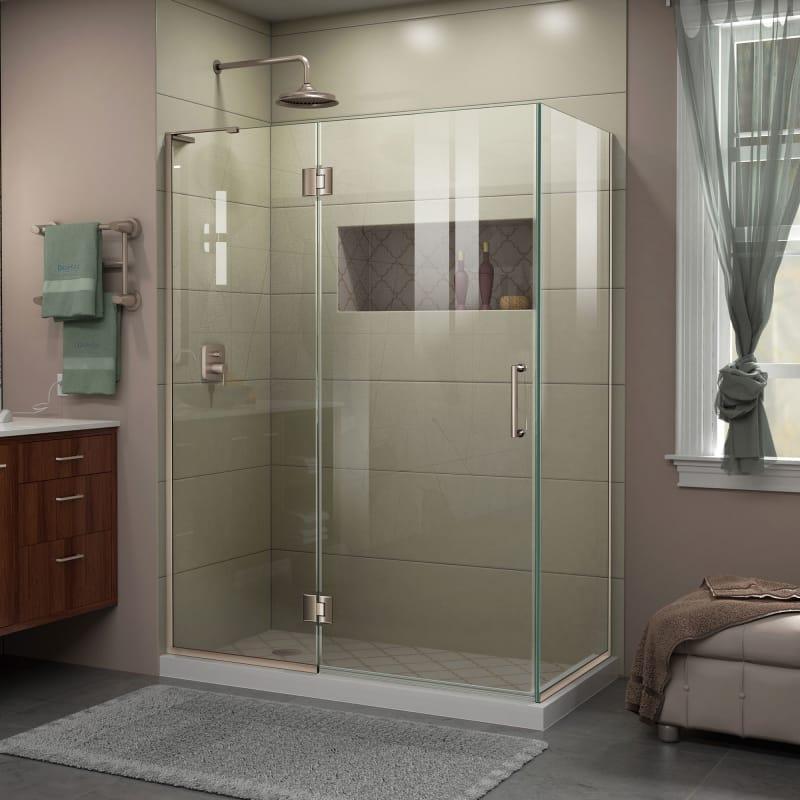 Dreamline E32330l Products Shower Doors Frameless Shower