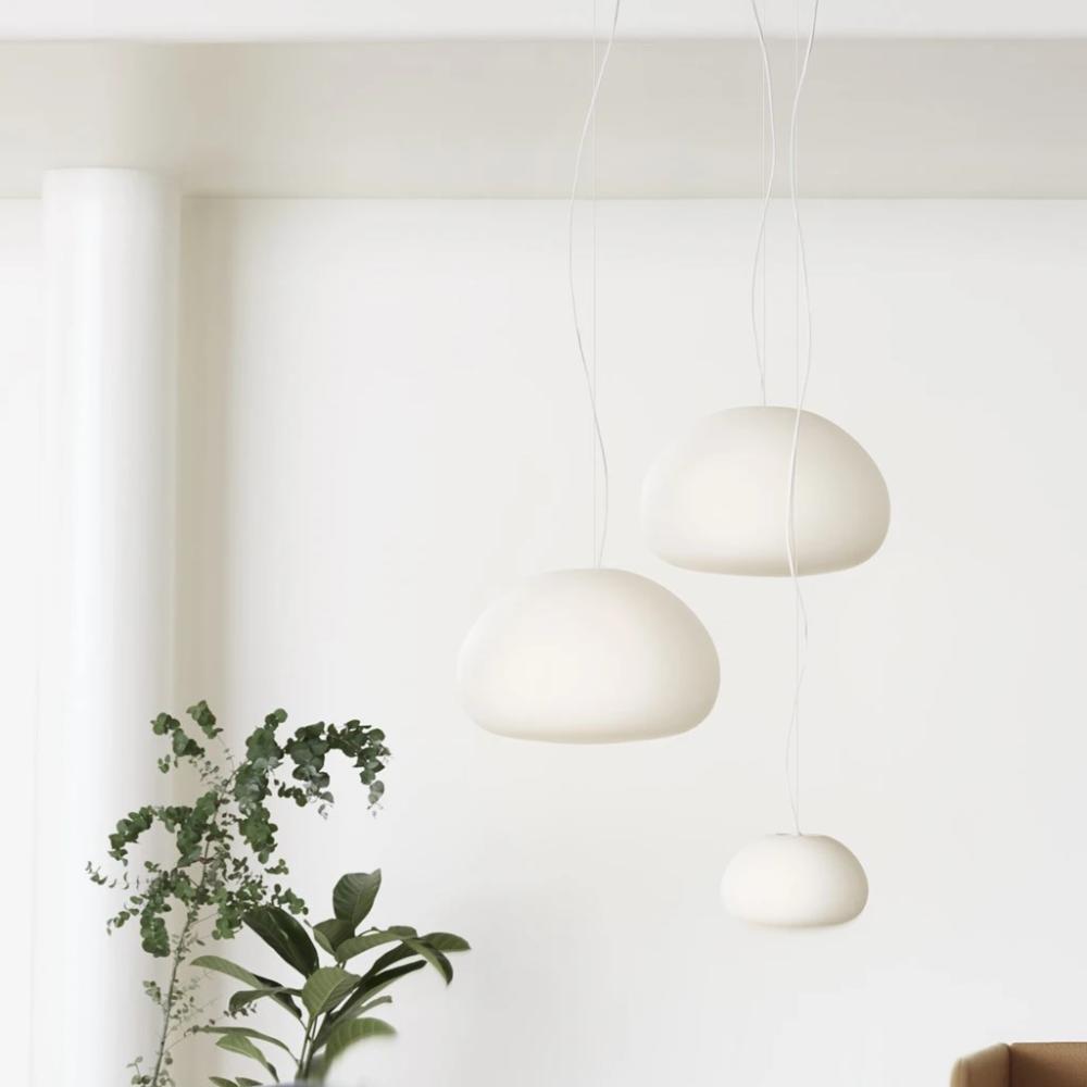 Muuto Fluid Pendant Lamp Google 搜尋 Soft Lighting Scandinavian Design Light