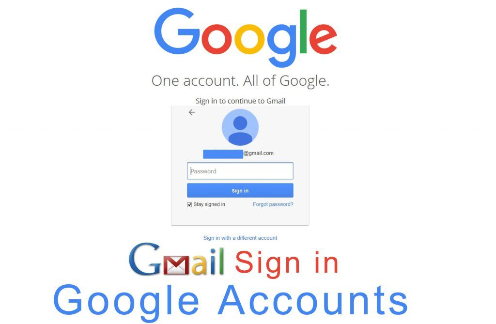 Gmail Sign In Gmail App Sign In Gmail Sign How To Use