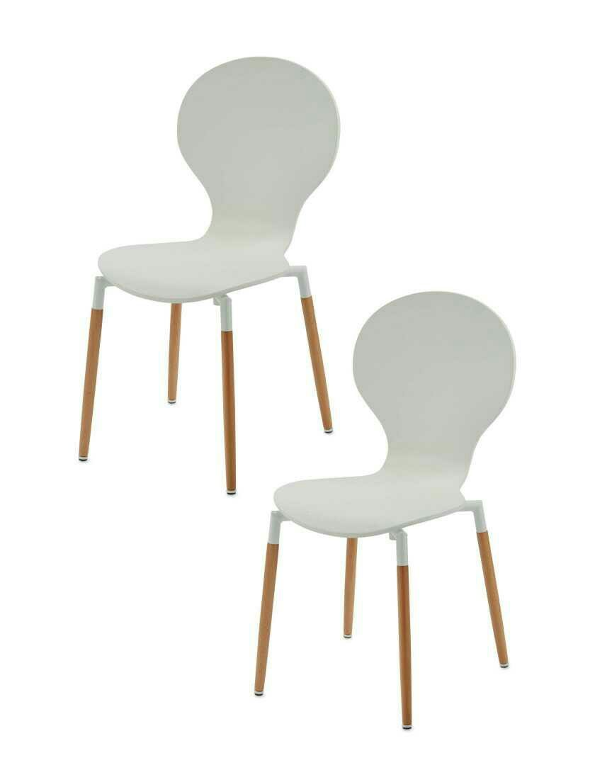 on sale 36982 5d662 Aldi Dining Chairs | Dining | Dining chairs, Chair, Home decor