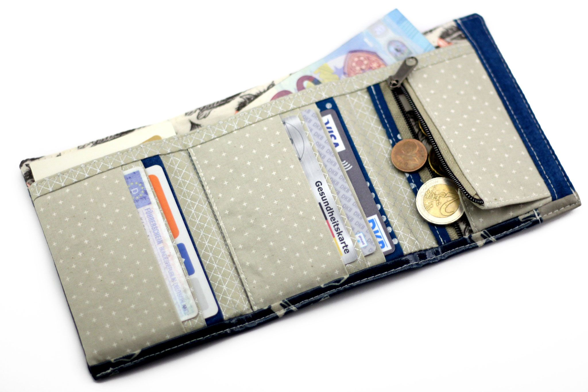Ebook Geldbörse \