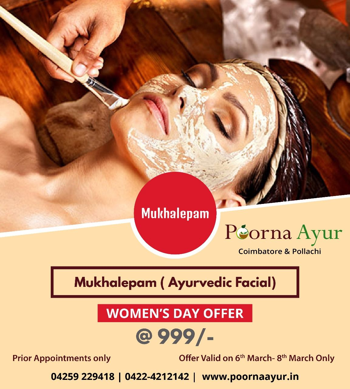 Pin On Ayurveda Offers At Poornaayur