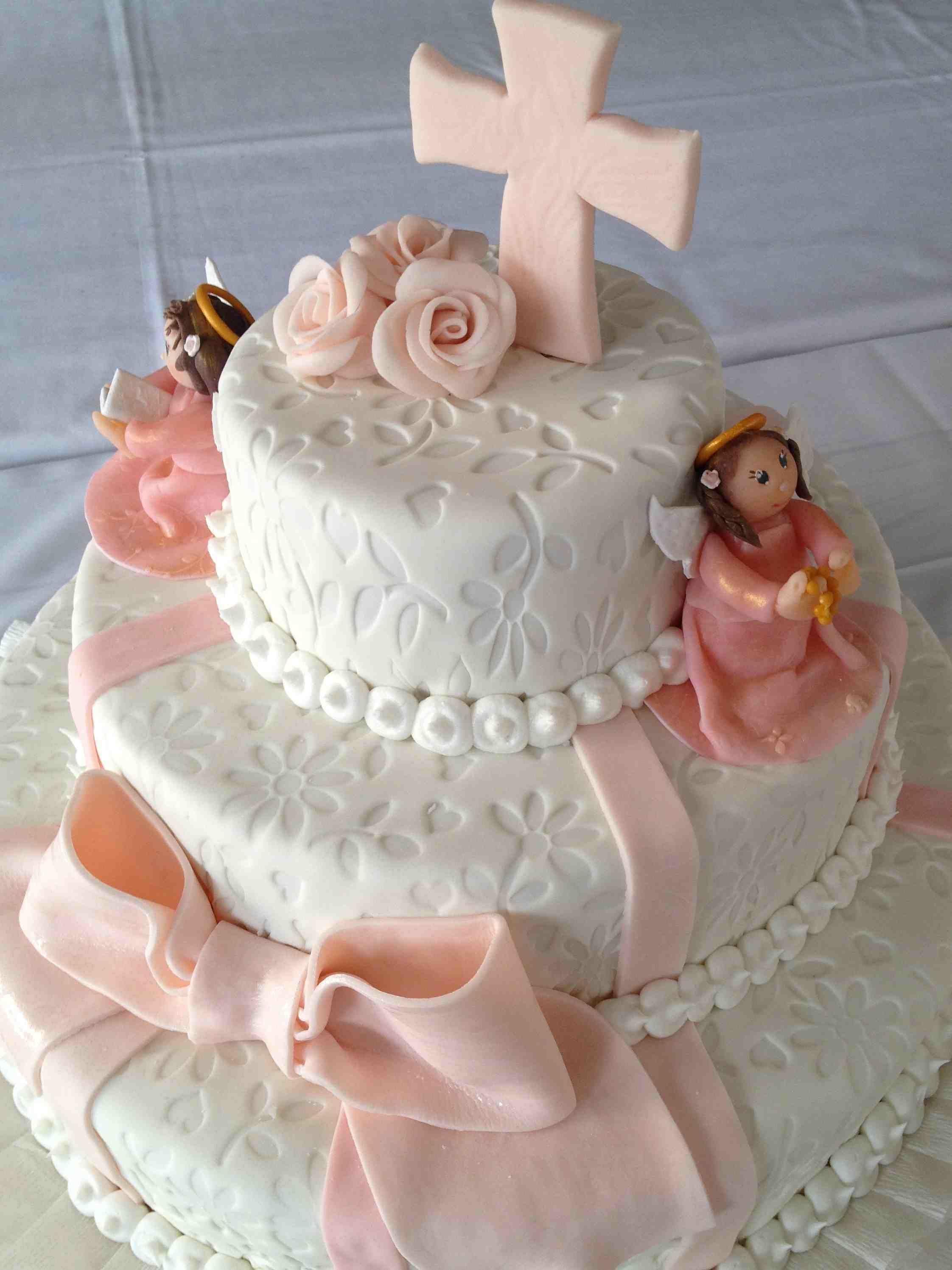 tortas de primera comunion santiago
