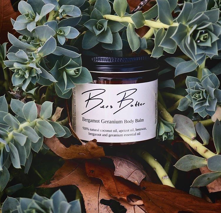 Bees Butter Canada in 2020 Body balm, Free lip balm, The