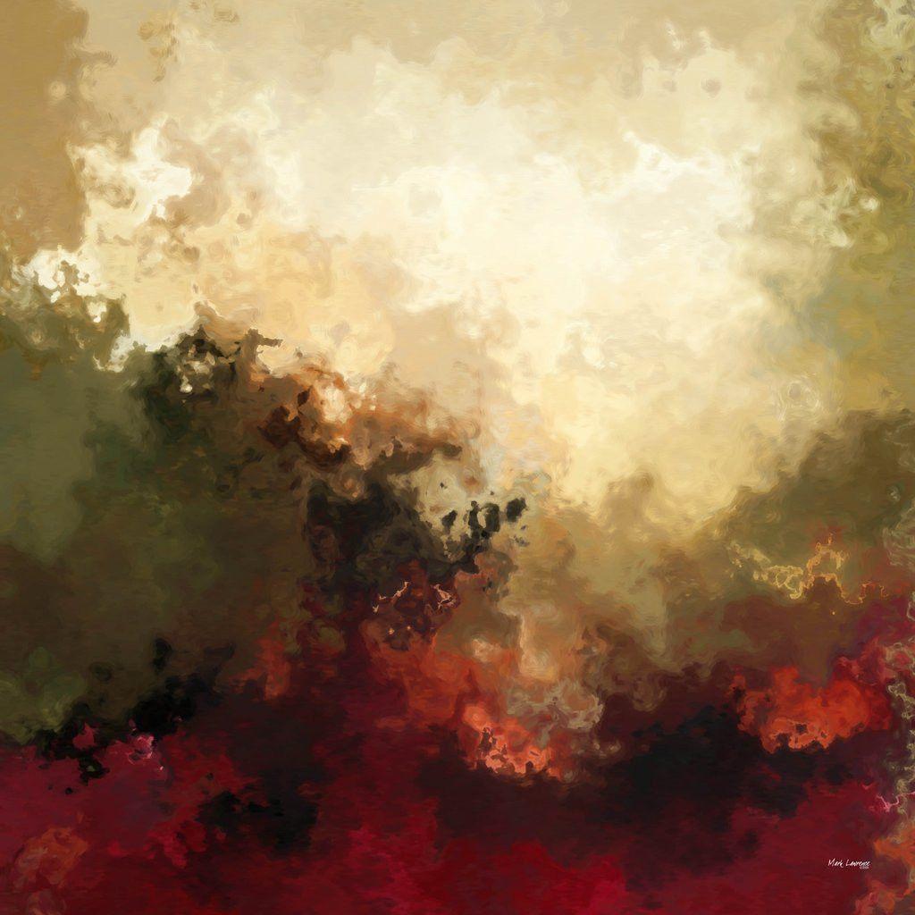 Christian Art | Readiness. Exodus 3:4 | Limited Edition Textured ...