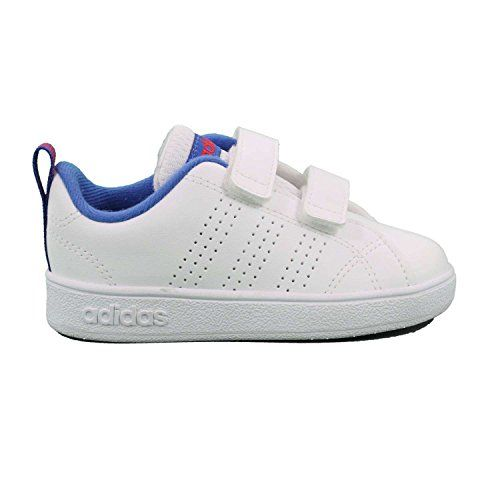 hot sale online 7b9e8 17868 adidas Vs ADV Cl CMF Inf, Chaussures de Fitness Mixte Enf..