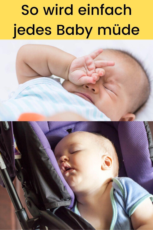 Kind 18 Monate Schläft Nicht Alleine Ein