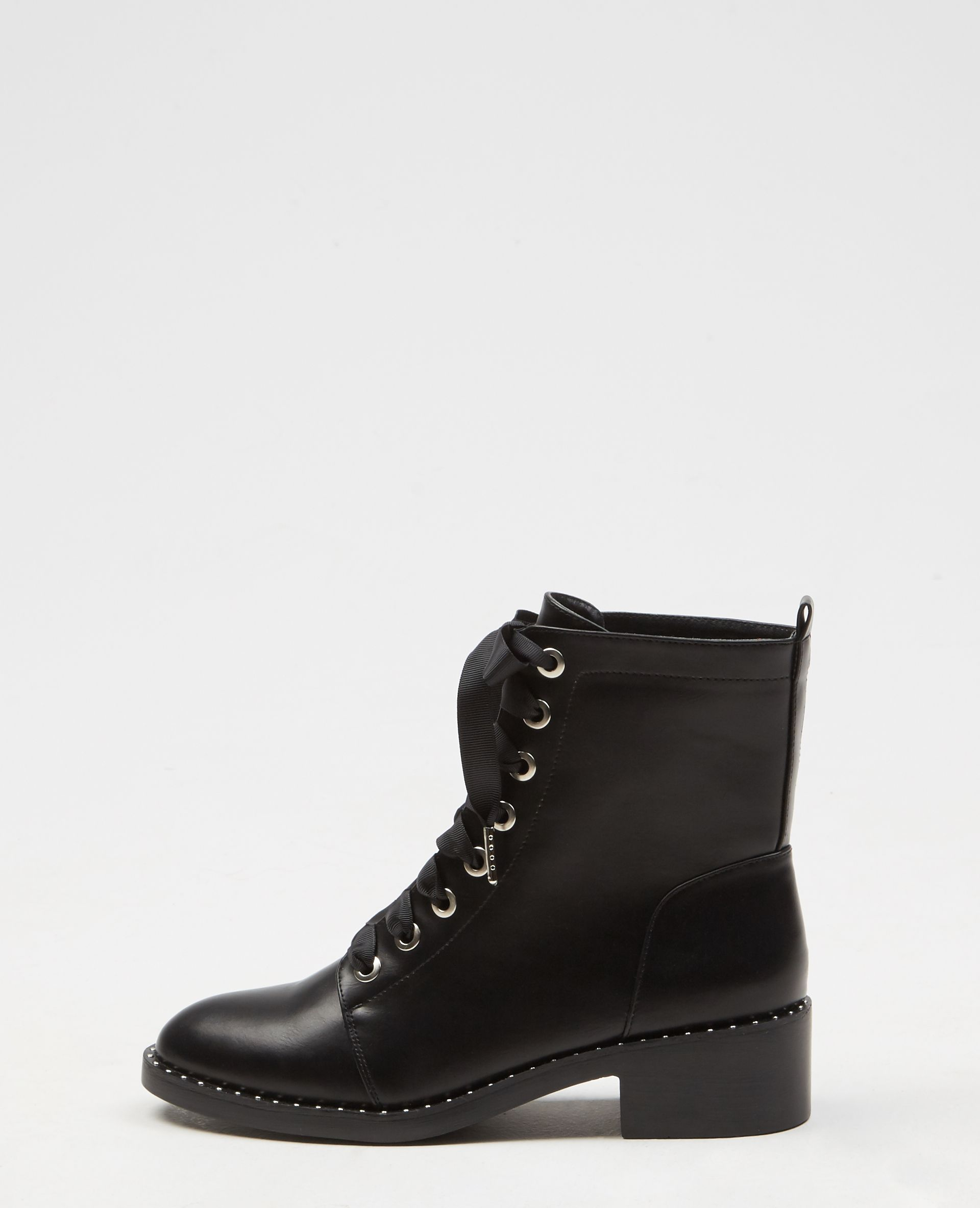 bottines rock lacets ruban | mode | pinterest | lacet, bottines et