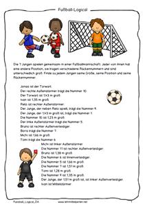 Fußballgedicht Mannschaft