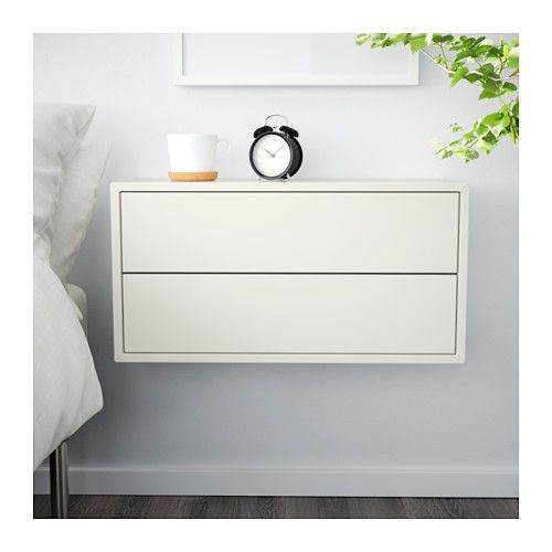 valje wall cabinet with 2 drawers white white 26 3 4x13 3 4 projects to try pinterest see. Black Bedroom Furniture Sets. Home Design Ideas