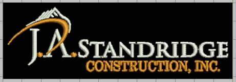 JA Standridge