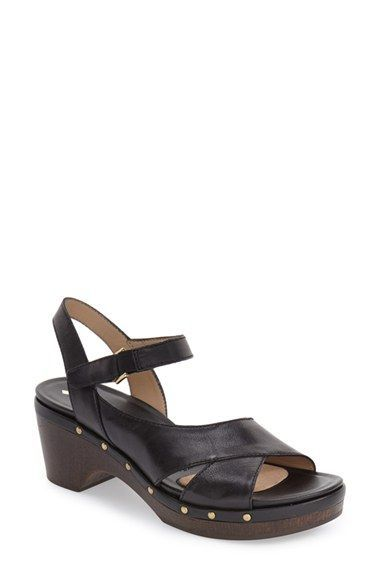 9660d055e38a Naturalizer  Geneva  Demi Wedge Sandal (Women)