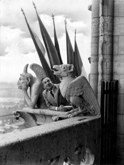 Al Jolson at Notre Dame | Broadway Photographs