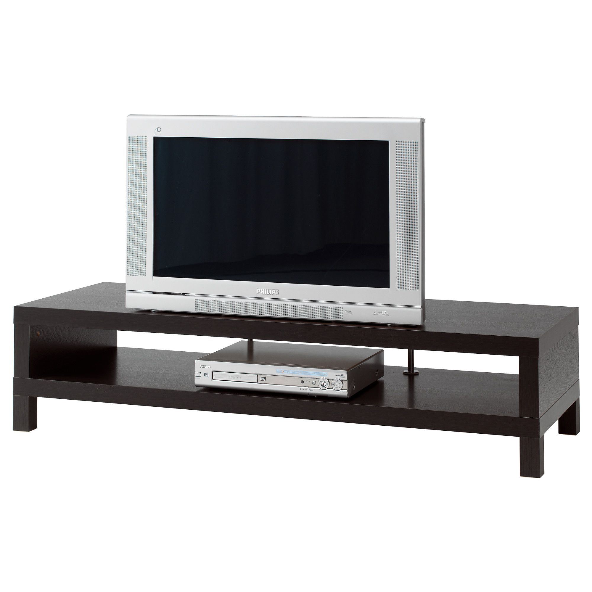 Lack Couchtisch Tv Lack Tv Unit Black Brown This Is The Board For Everything