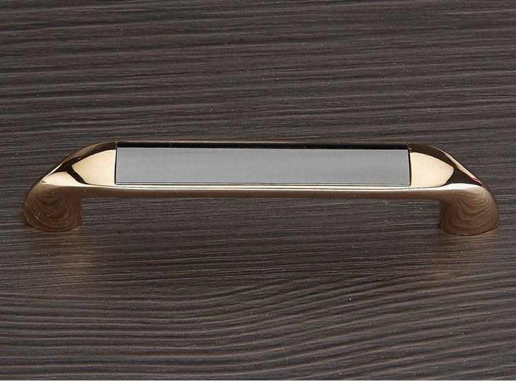 Find More Handles & Knobs Information about Noble Rose Gold Handles ...