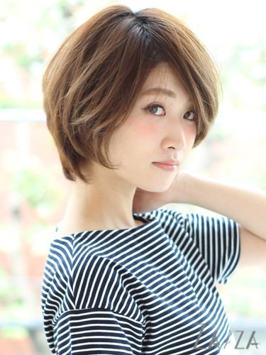 Japanese Hairstyles Short