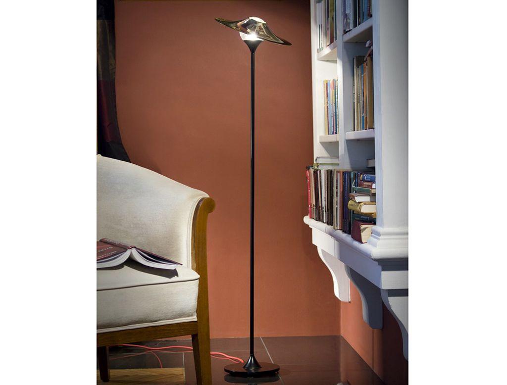Plafoniere Stile Industriale : Skew lampada da terra t4h arredamenti dautunno pinterest